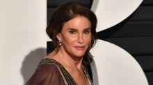 Caitlyn Jenner Fulfills Lifelong 'Fantasy' of Walking on a Beach in a Swimsuit