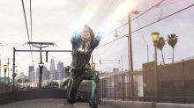 Box Office: 'Captain Marvel' Soars to $20.7 Million on Thursday