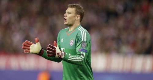 Foot - ALL - Bayern - Bayern Munich : Manuel Neuer va récupérer le brassard de capitaine