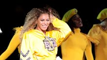 Adidas Teams With Beyoncé