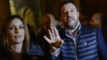 "Salvini e Borgonzoni: ""Grazie Mihajlovic"""