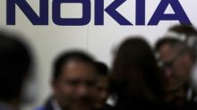 Nokia second-quarter beats forecasts on solid demand; maintains outlook
