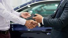 American Honda April Sales Down 54%, but Seeing Improvement
