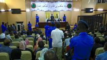 Sudan's ousted strongman Bashir on trial for '89 coup