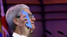 The big question hanging over Tim Cook's tenture at Apple