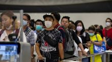 More new cases of coronavirus outside China than inside, says WHO as fears of infection loom over sporting events, tourism and trade