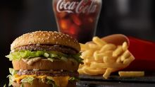 Construction opportunities ahead for McDonald's $186M renovations in Florida