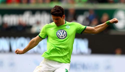 Bundesliga: Medien: Gomez vor Rückkehr zu Bayern?