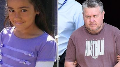 Tiahleigh's murderer starts his life term