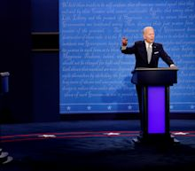 Trump is in a no-win situation in the last presidential debate - here's why