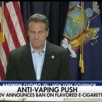 Student accuses Juul of marketing vaping product to 9th grade class