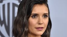 Time's Up supporter Nina Dobrev called out for fangirling over Johnny Depp