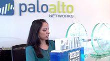 Palo Alto Downgraded, As Cloud Computing Delays Security Upgrades