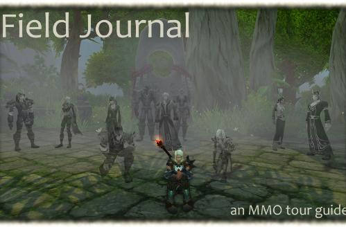 Field Journal: Pandaria's pastoral paradise