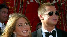 Brad Pitt y Jennifer Aniston: juntos de nuevo por una buena causa