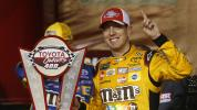 Power Rankings: It's Busch and everyone else