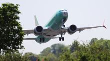 FAA chief upbeat about prospects for Boeing 737 Max's return