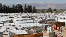 U.S. pledges extra $140 mln to Lebanon for Syrian refugees