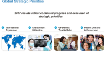 Align Technology to Execute on Key Strategic Priorities in 2018