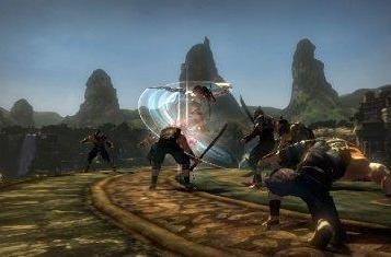 Ninja Theory wants Heavenly Sword sequel [update 1]