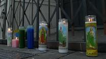 Oakland police vowing to find shopkeeper's killer
