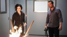 'Blindspot' Recap: Jane's Betrayals Revealed At Last