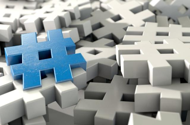Quantum 'hashtags' may prove the existence of a strange particle