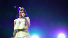 Cardi B Sounds Off on Trump's Government Shutdown: 'This Sh*t Is Crazy'