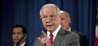 FBI director threatens to resign over AG pressure