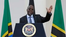 Tanzanian leader reaffirms ban on pregnant girls attending state schools