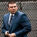 Daniel Pantaleo: Officer who put Eric Garner in chokehold was 'untruthful' in interview about his death, judge says