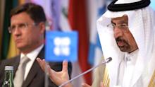 OPEC's best efforts continue to fail because oil prices have 'a life of their own'