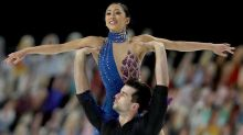 U.S. pairs' changes for world figure skating championships team