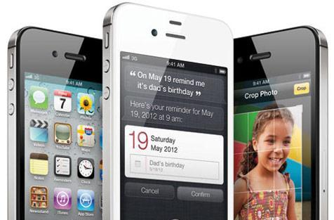 Apple iPhone 4S pre-orders exceed one million in first 24 hours (updated)