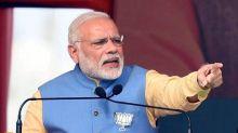 PM Modi Tears Into Shashi Tharoor's Chaiwala Jibe: 'Will Salute Nehru When a Non-Gandhi Family Member Heads Congress For 5 Years'