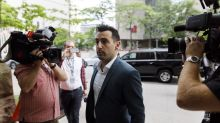 Hedley frontman Jacob Hoggard to face trial on sex-related charges in Jan. 2021
