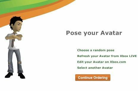 'Unleash' your Xbox Avatar with wall graphics and figures