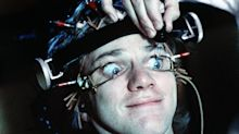 Malcolm McDowell was treated terribly by Stanley Kubrick before, after and during 'A Clockwork Orange'
