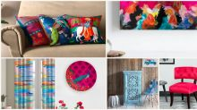 'Holi hai!': 10 décor ideas for a hue-happy, Holi-inspired home