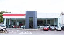 Penske Automotive Group Builds On Relative Strength