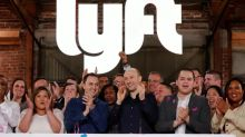 Lyft's path to profit disappoints investors