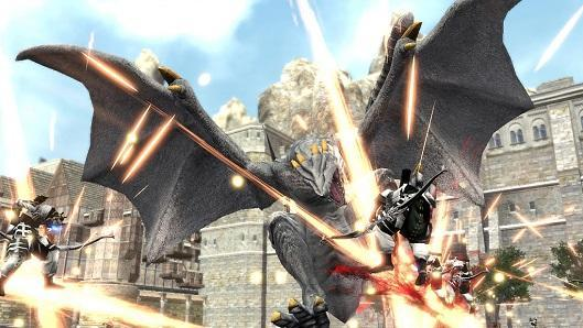 Drakengard 3 heading west in 2014