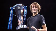 London has four rivals to keep ATP Finals