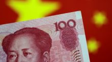 Competitive currency devaluation could prompt global financial chaos - ex-PBOC chief