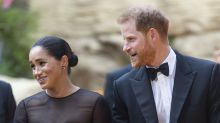 Will anyone watch Harry and Meghan on Netflix? Poll shows 64% of Brits are not interested at all