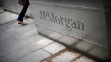JPMorgan says fears Brexit day upheaval if UK clearing houses cut off
