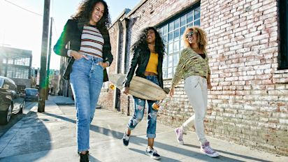 M&S' top-rated Magic Jeans are now on sale - and we want one in every colour
