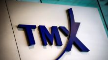 TMX posts higher quarterly profit on asset sale