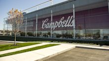 Campbell, Hershey among most reputable U.S. companies. Why that matters.