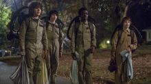 'Stranger Things' costume designer on dressing the kids for Halloween